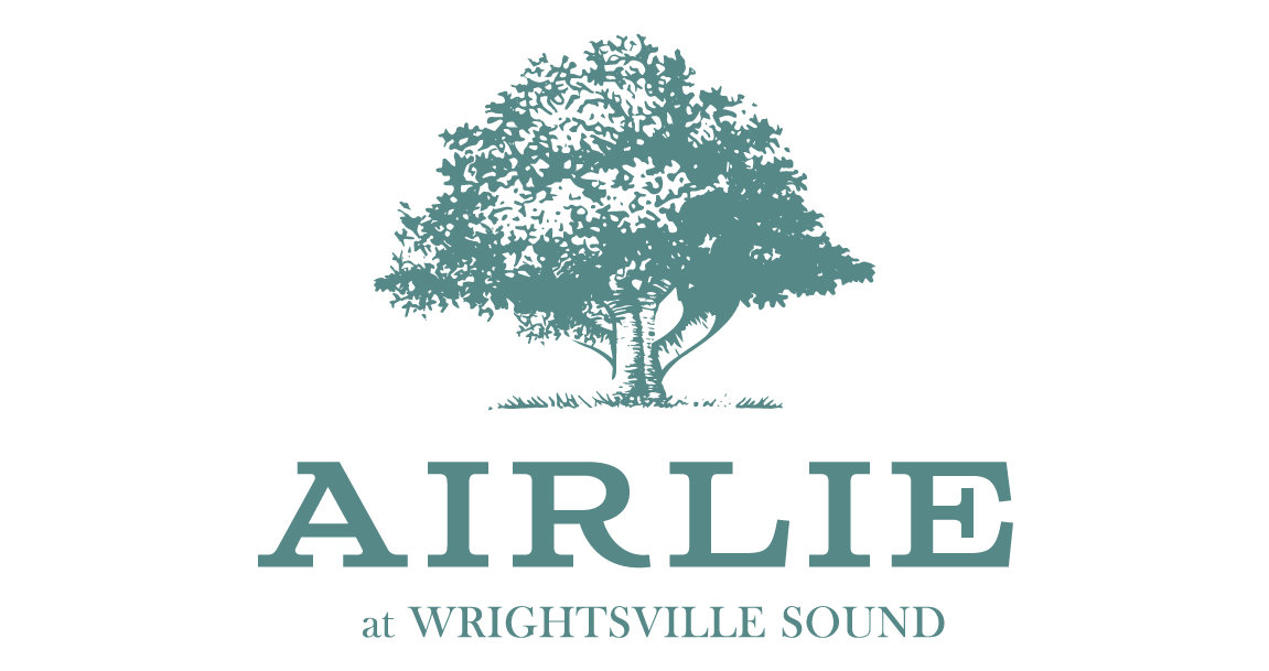 Airlie at Wrightsville Sound Logo