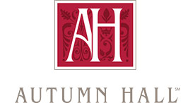 Autumn Hall Logo
