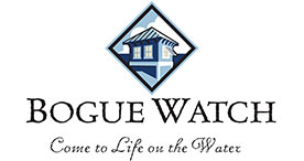 Bogue Watch Logo