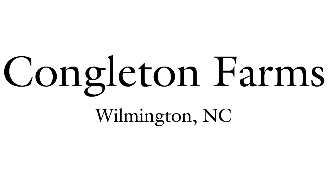 Congleton Farms Logo