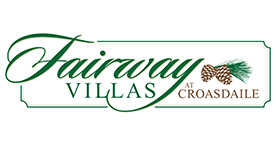 Fairway Villas at Croasdaile Logo