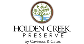 Holden Creek by Caviness and Cates Logo
