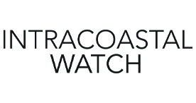 Intracoastal Watch Logo