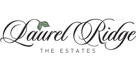 Laurel Ridge Logo