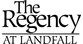 Regency at Landfall - Mungo Homes Logo