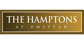 The Hamptons at Umstead Logo
