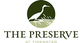 The Preserve at Tidewater Logo