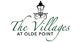 The Villages at Olde Point Logo