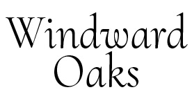 Windward Oaks Logo