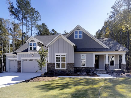 Glen Creek Garner Nc Fonville Morisey Barefoot New Home Sales Marketing